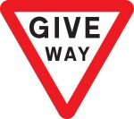 sign-giving-order-give-way
