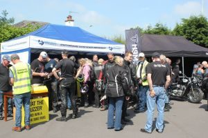 Events aimed at bikers in Staffordshire or popular with local bikers