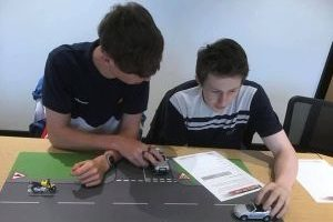 Courses in Staffordshire to get you to the next level before or after your test